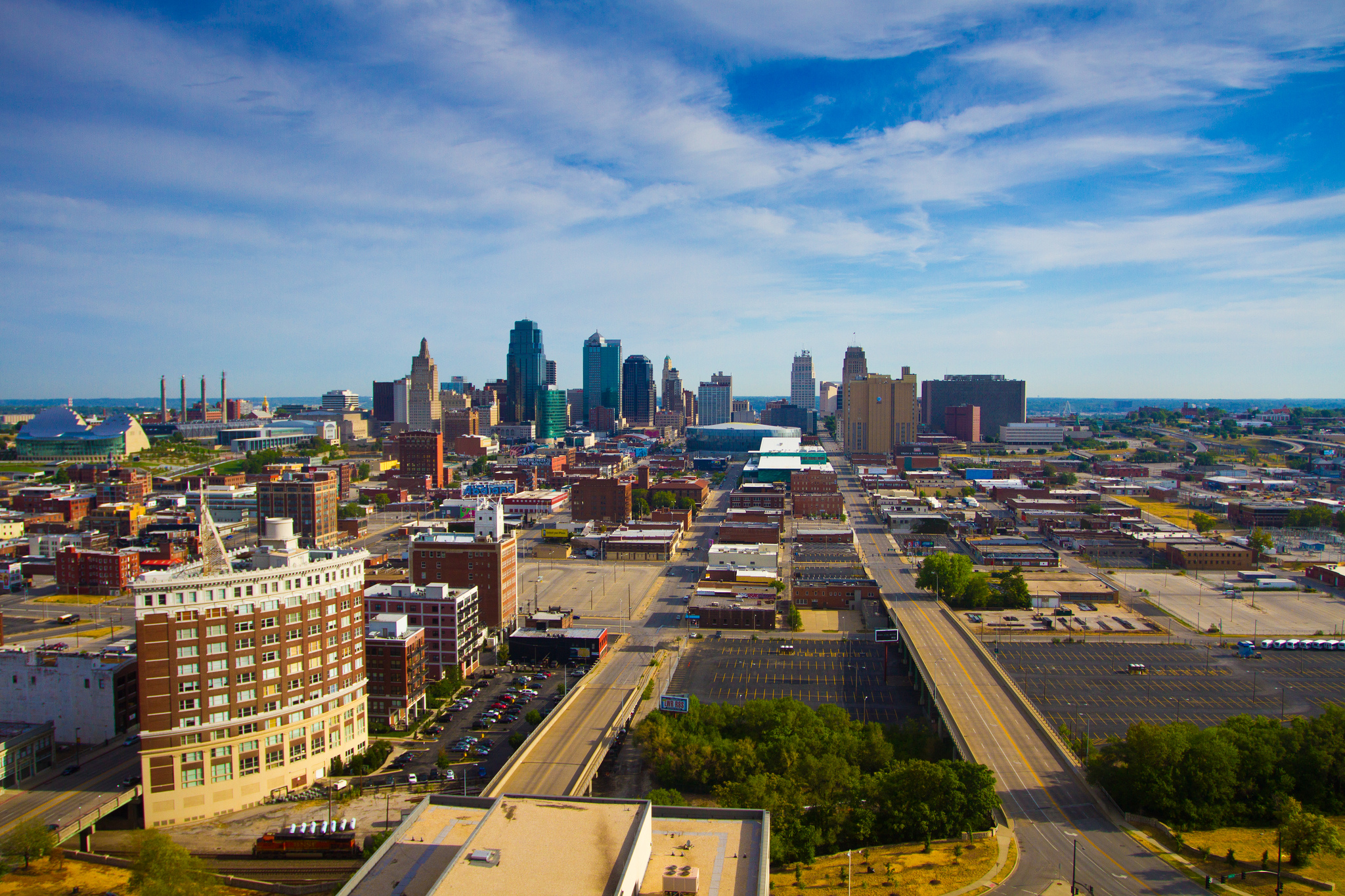 The Kansas City Living Lab, where innovation meets possibility.