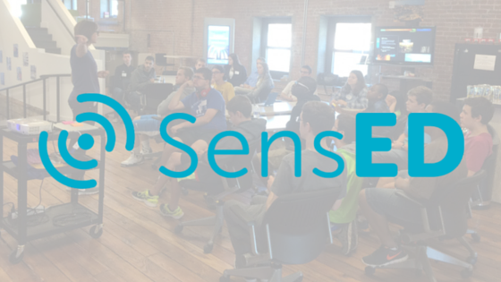 SensED IOT Program