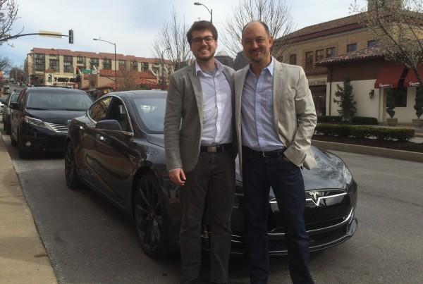Tesla Autonomous Driving Experience