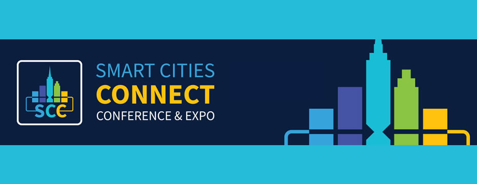 Smart City Leaders Convene in Kansas City for Smart Cities Connect 2018