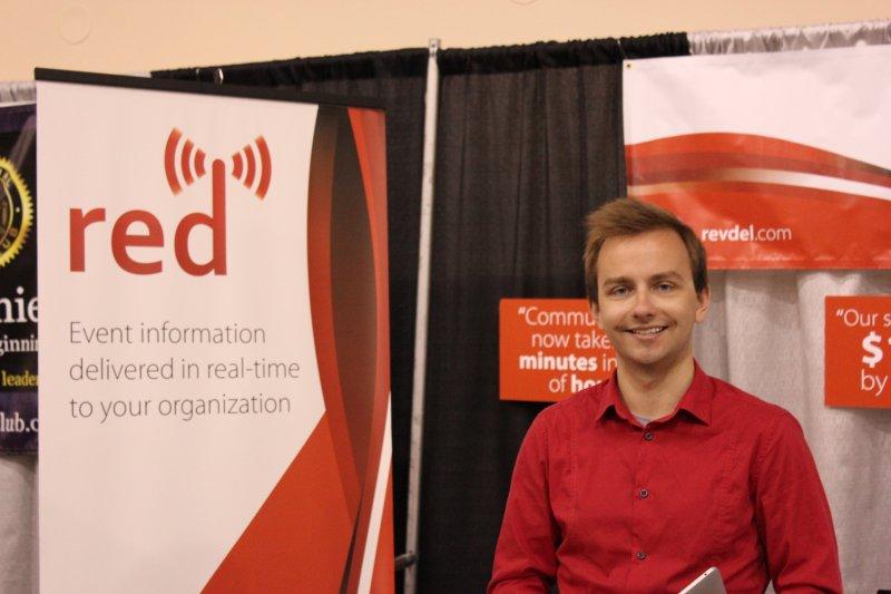 Pipeline Selects Patrick Stoddart for 2013 Entrepreneurial Fellows Program