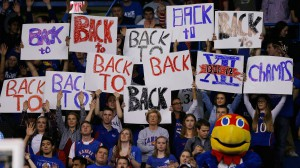 Oklahoma Kansas Basketball