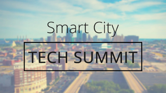 Smart City Tech Summit
