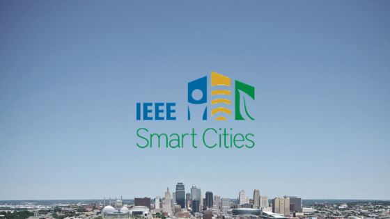 """Kansas City Selected As """"Core Smart City"""" By IEEE Smart Cities Initiative"""