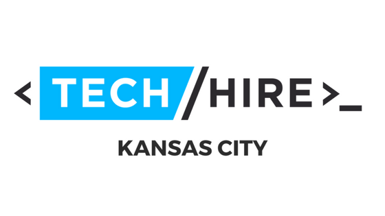 TechHire KC Logo