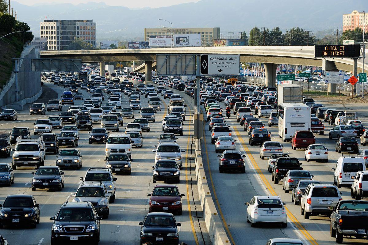 Smart City Planner – Understanding Induced Demand and Transportation Infrastructure
