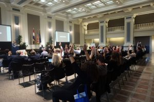 smart city citizen innovation workshop